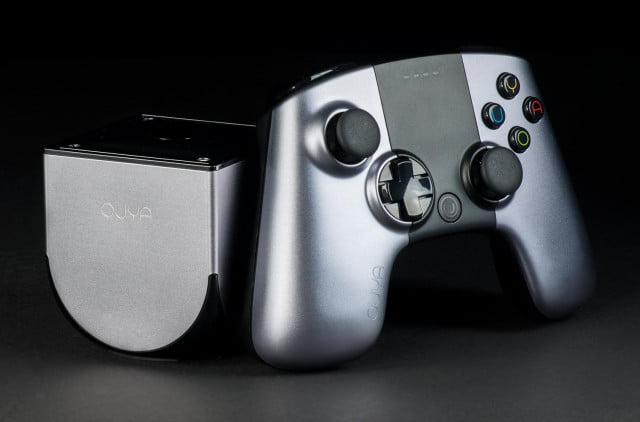 ouya must find buyer quickly console controller