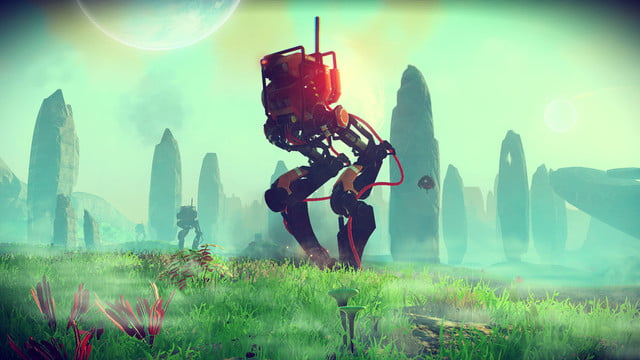 exploit discovered for no mans sky man s hands on