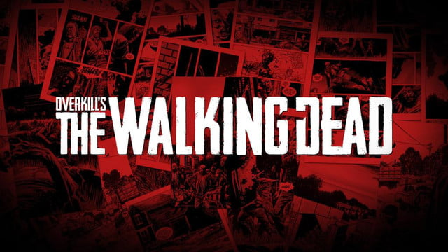 payday  dev partners robert kirkman co op walking dead game overkills the