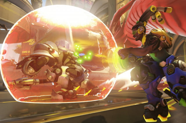 overwatch closed beta dated