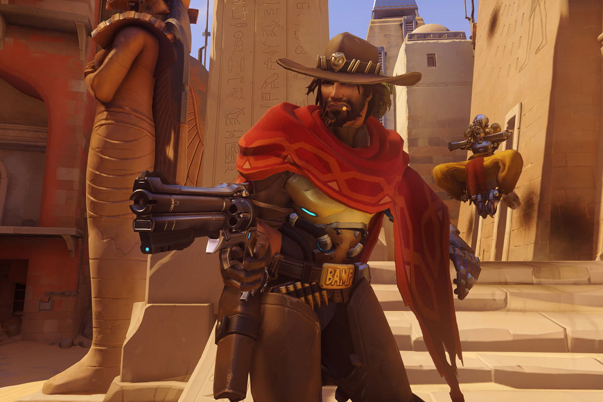 overwatch performance guide gall p
