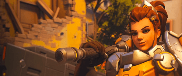 An 'Overwatch' player just passed level 1,800, all it took was 17 hours a day