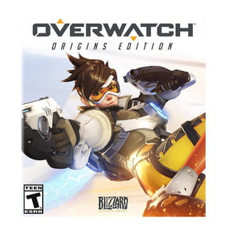 overwatch origins edition review