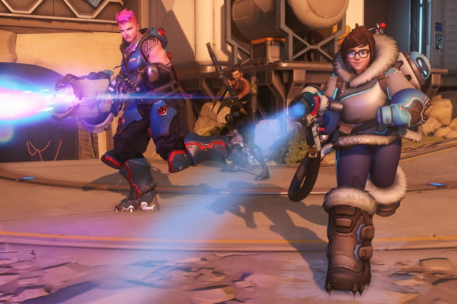 overwatch coming to pcs and consoles in  owretail header