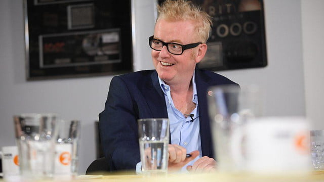 bbc presenter chris evans to host new top gear news pictures