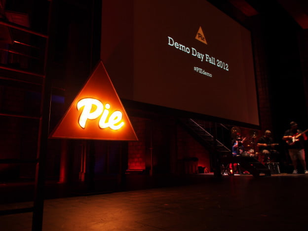 PIE demo day