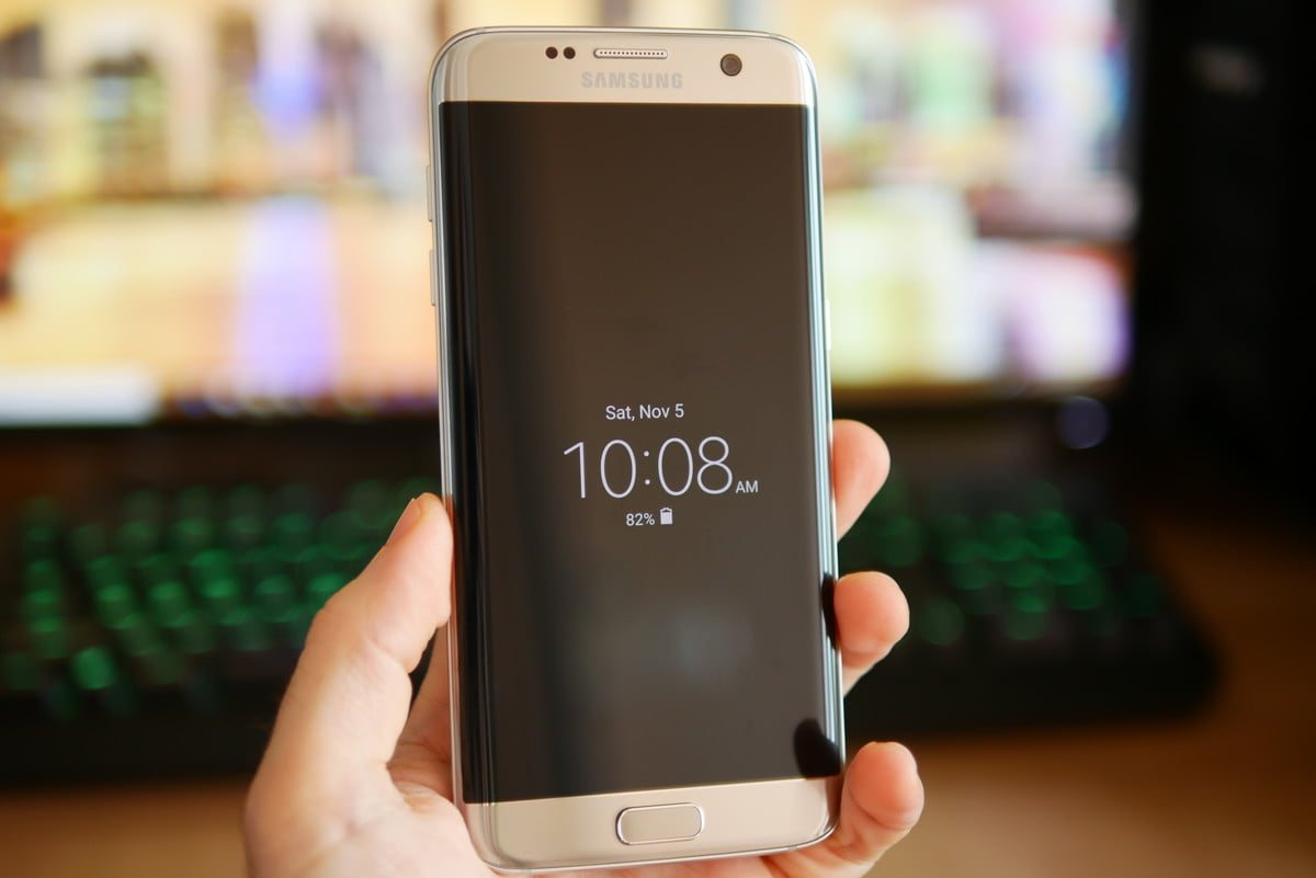 how to reset a samsung galaxy s  edge