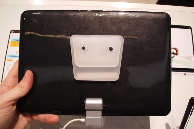 Samsung Galaxy Note 10.1 - Plastic shell