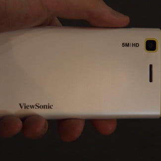 ViewSonic ViewPhone 4S