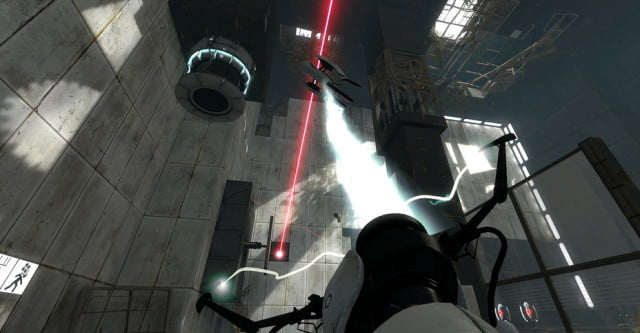 Portal 2 In Motion DLC