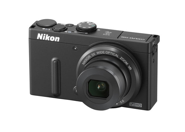 nikon coolpix march  announcements p bk front l lo high