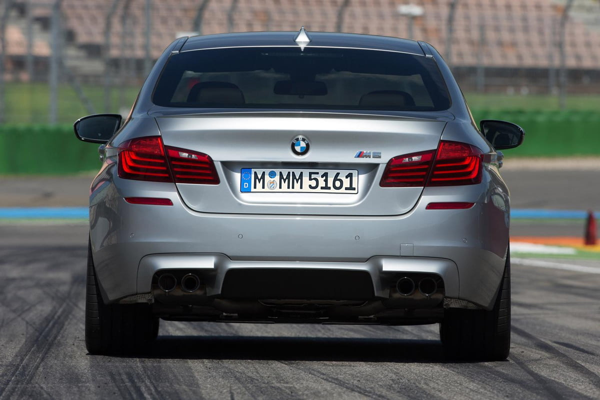 bmw m all wheel drive news quotes report