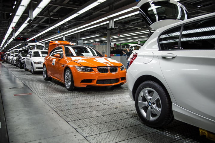 the end of bmw m  coupe is like an illicit love affair p highres
