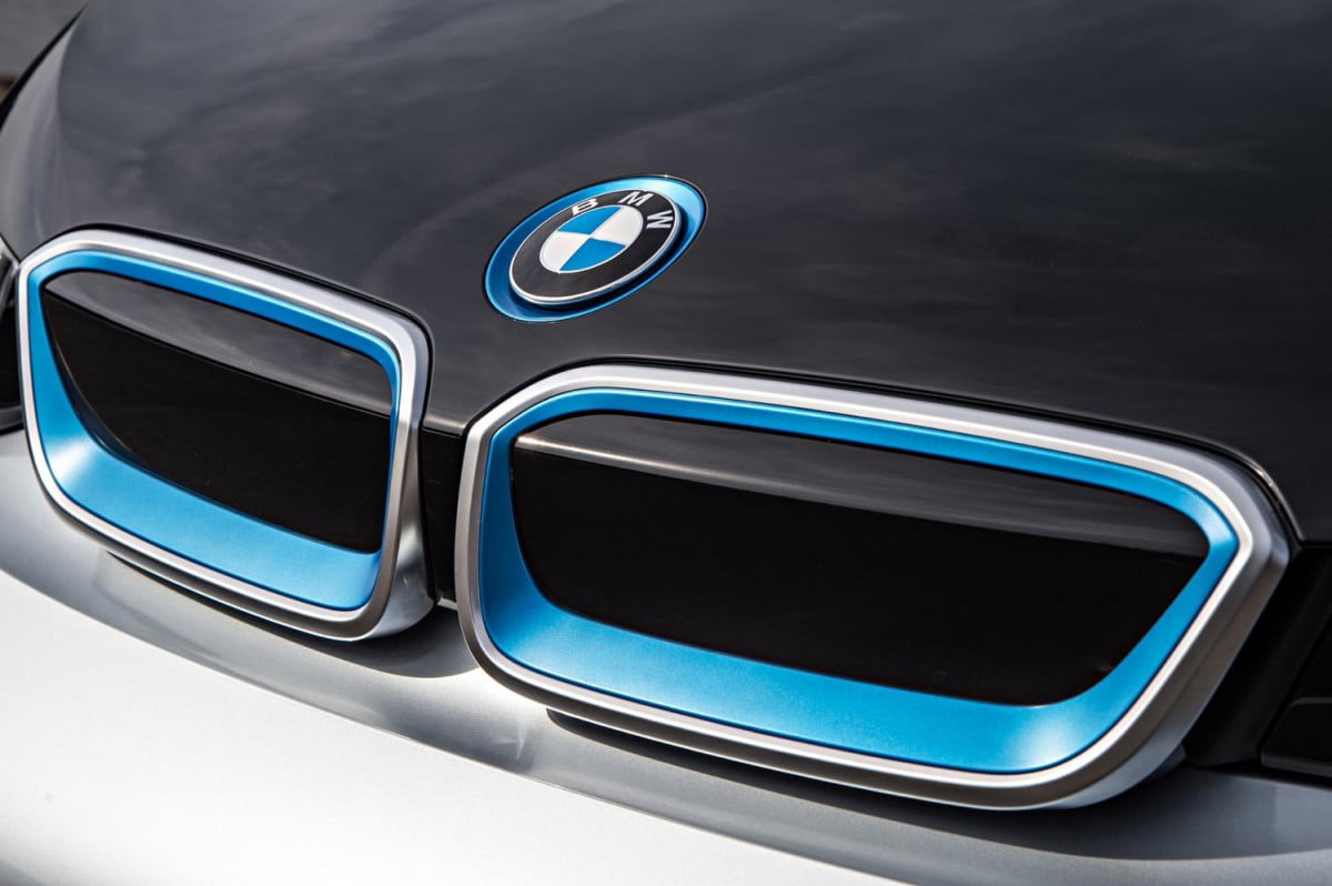 will bmw mark its centennial with a forward looking autonomous concept car  i
