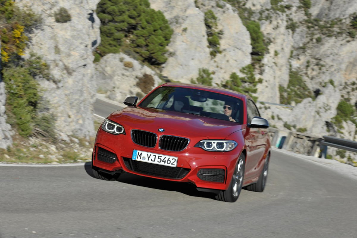 bmw series gran coupe news rumors specs m i