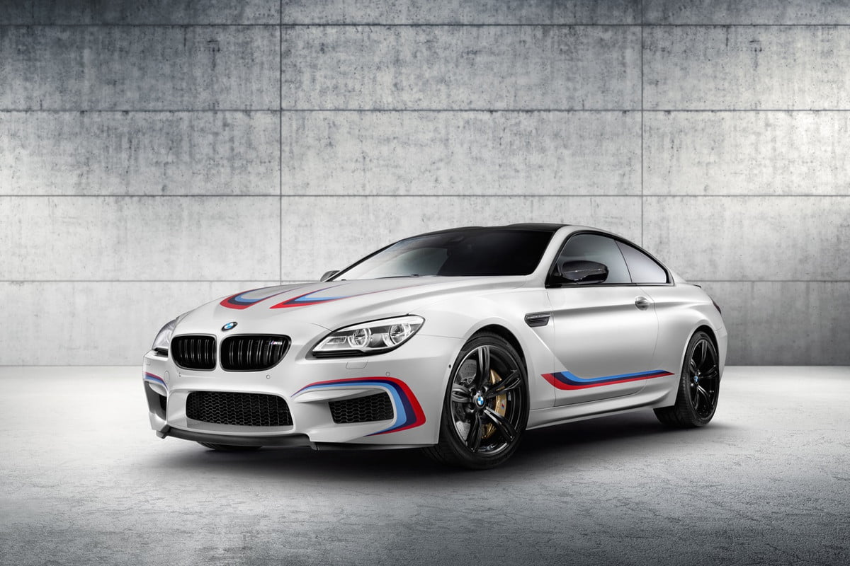 bmw series news rumors performance m competition edition