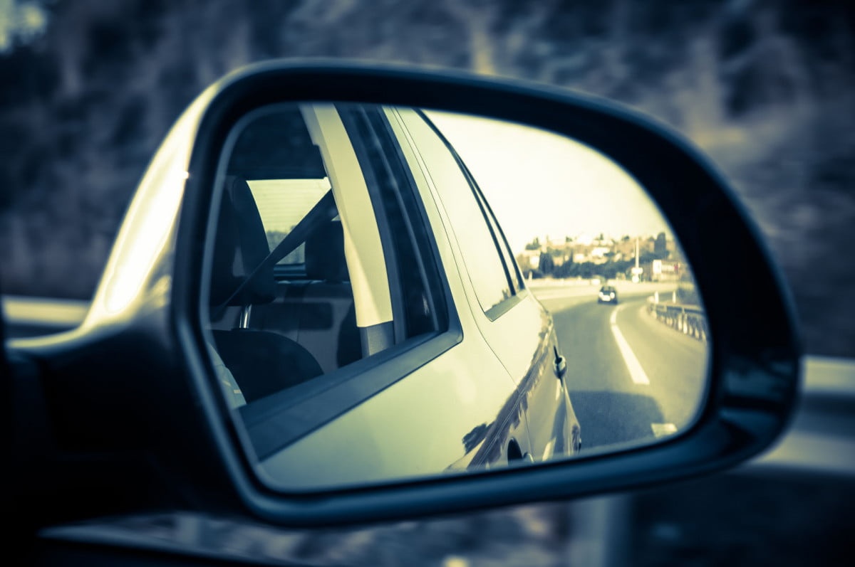 cameras could soon replace mirrors in cars side view mirror