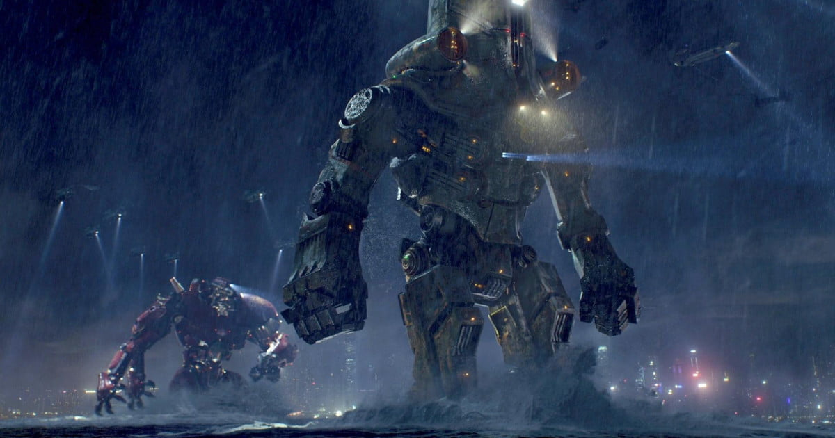 Pacific Rim 2 coming to theaters in 2017 | Digital Trends Pacific Rim