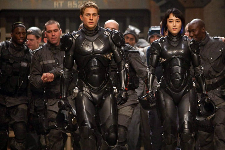 pacific rim review movie