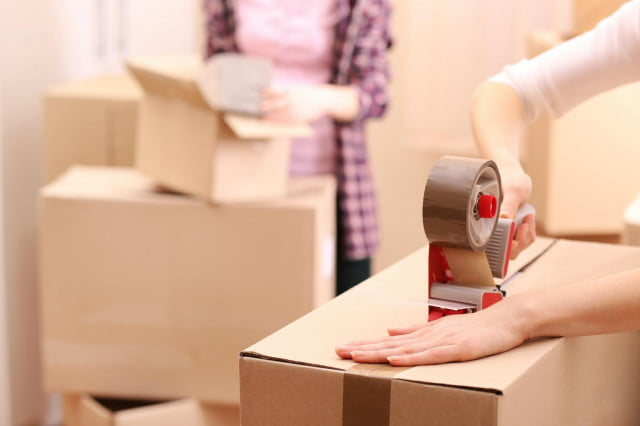 roommate matching algorithm startup packing moving boxes