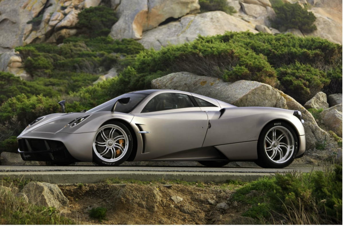pagani founder says hardcore huayra is on its way