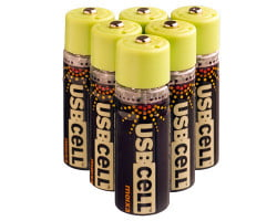 USBCell AA Batteries