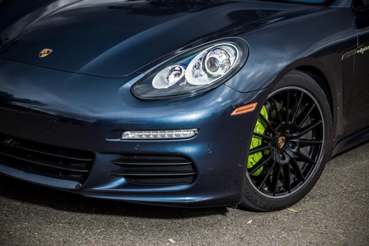 porsche electric car fuel cell on the way panamera s e hybrid