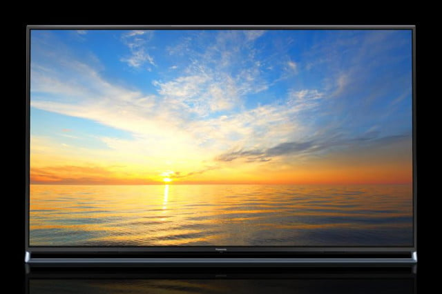 panasonic raises wireless audio stakes viera tvs adds aptx codec bluetooh  inch k tv