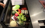 Panasonic Concept Kitchen Veggies