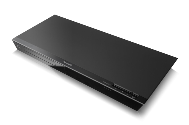 best blu ray players top ten panasonic dmp bdt  screen