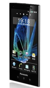 Panasonic Eluga Screen