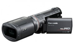 Panasonic HDC-SDT750 Review