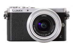 panasonic lumix dmc gm  review