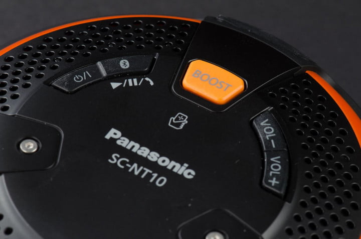 bluetooth speaker round up volume ii panasonic sc nt  buttons macro