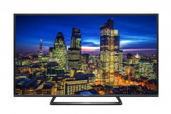 Panasonic TC-50CX600U 4K TV review