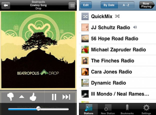 pandora-ipod-touch-app-screenshot