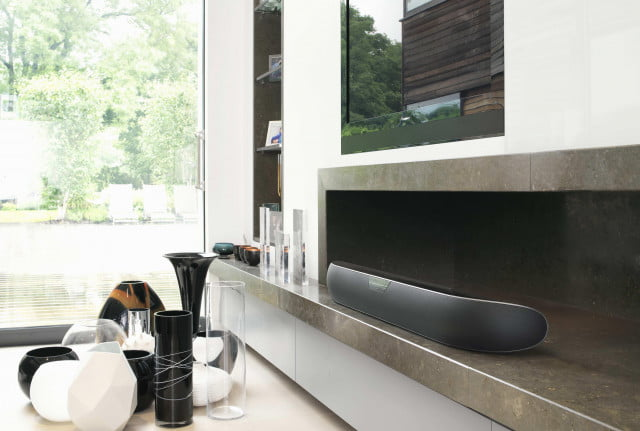 panorama  lounge bowers wilkins
