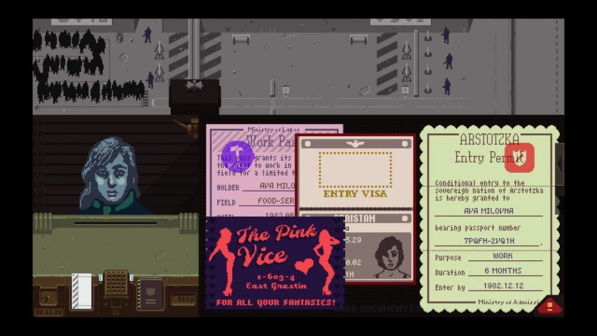 bureaucratic holiday papers please coming ipads december