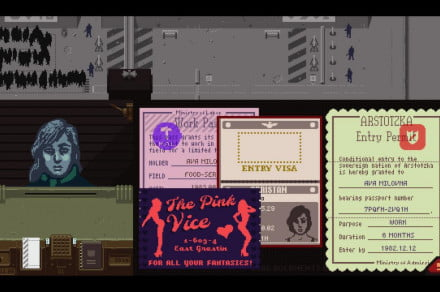 papers please