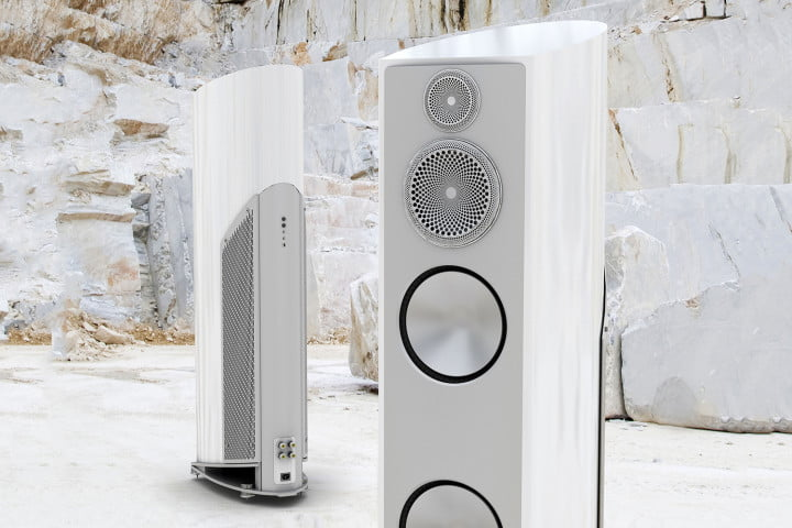 paradigm unleashes the beast with its concept speaker line