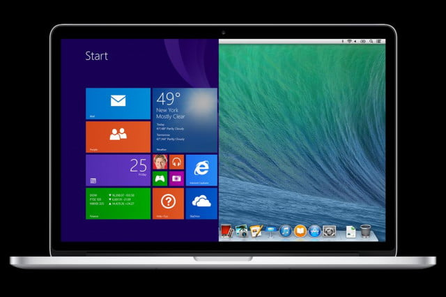 siri its time to get jealous parallels  will let mac users talk cortana desktop