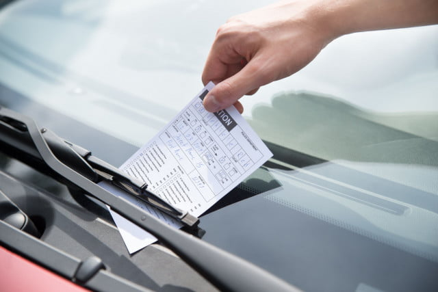 free robotic lawyer appealed  million parking tickets ticket robot