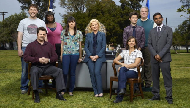 seeso nbc universal streaming comedy parks and recreation