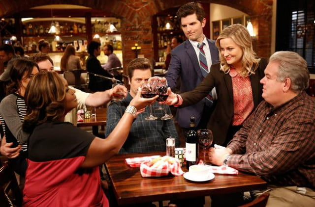 nbc seeso comedy streaming parks photo