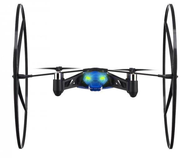 Parrot Minidrone_PROJECT_1