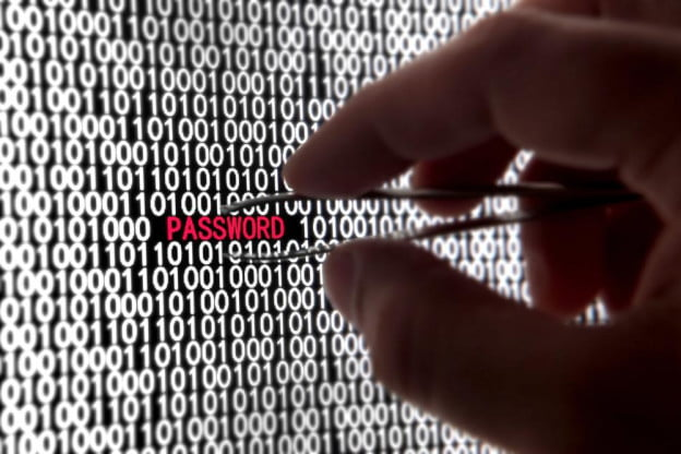 password cracking shutterstock