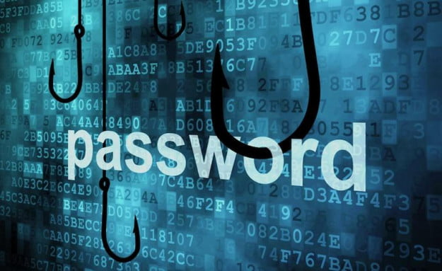 Password (Shutterstock mkabakov)