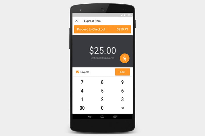 Payanywhere Android