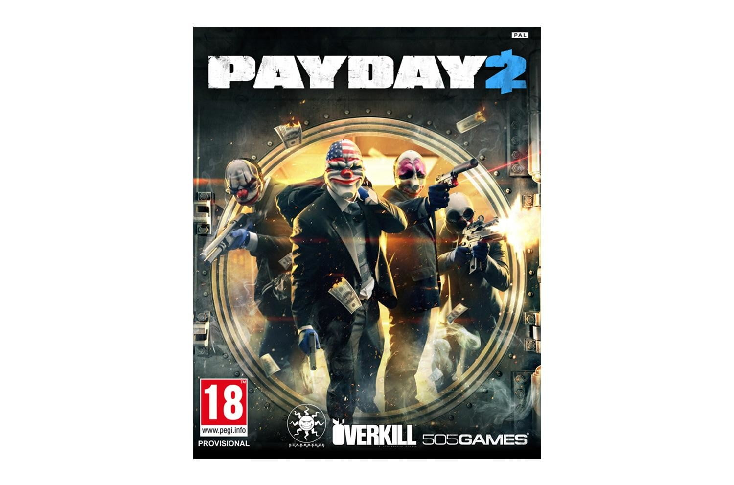 Payday-2-cover-art