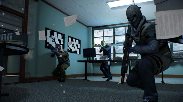 Payday-2---Monitor-room